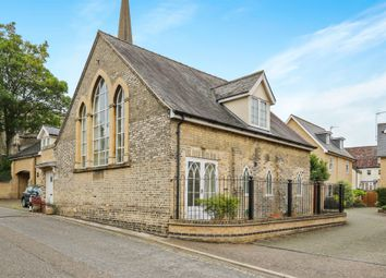 Thumbnail 3 bedroom property for sale in Lathbury Court, Church Row, Bury St. Edmunds