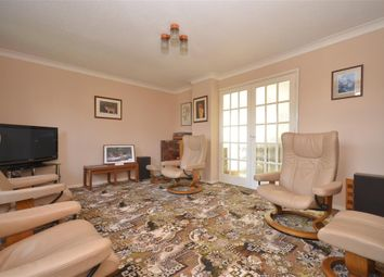 Thumbnail 3 bed detached house for sale in Moggs Mead, Petersfield, Hampshire