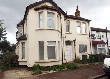 Thumbnail 1 bedroom flat for sale in Colchester Avenue, London