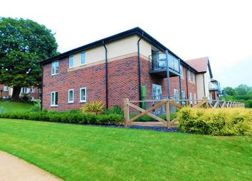 Thumbnail 3 bed flat for sale in Brooklands House, Eccleshall Road, Stafford