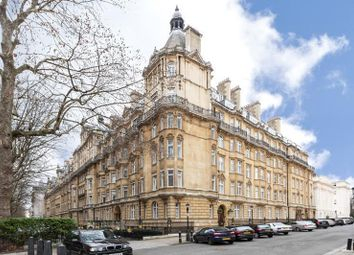 Thumbnail 4 bed flat to rent in Harley House, Marylebone