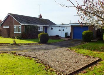 Thumbnail 2 bed detached bungalow for sale in West Side, North Littleton, Evesham, Worcestershire
