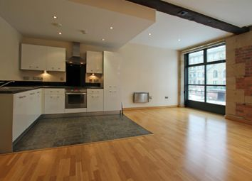 Thumbnail 2 bedroom flat to rent in Masons Mill, Victoria Mills, Salts Mill Road, Shipley