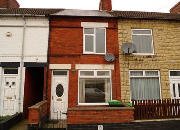 Thumbnail 3 bed terraced house to rent in Unwin Road, Sutton-In-Ashfield