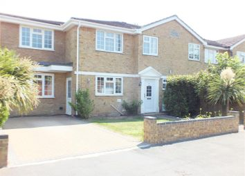 Thumbnail 5 bedroom property to rent in Park Lawn Road, Weybridge
