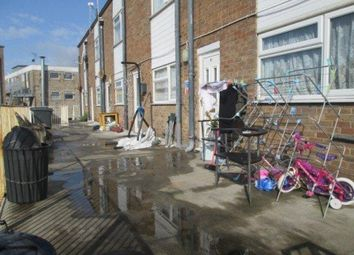 Thumbnail 2 bed flat for sale in 10 Central House, High Street, Harwich