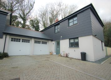 Thumbnail 3 bed link-detached house to rent in College Green, Penryn