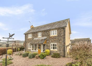 3 bed detached house for sale in Dorstone, Hay On Wye, Herefordshire HR3