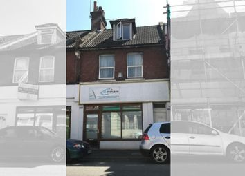 Thumbnail Retail premises for sale in 833 Christchurch Road, Boscombe, Bournemouth