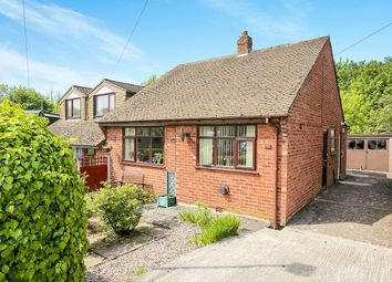 Thumbnail 2 bed bungalow for sale in Carlton Road, Hyde