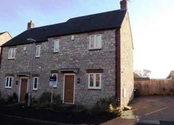 Thumbnail 2 bed semi-detached house for sale in Mere, Warminster, Wiltshire