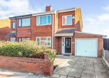 Thumbnail 3 bed semi-detached house for sale in Denmark Street, Waterloo, Liverpool, Merseyside