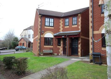 Thumbnail 2 bed flat for sale in Clay Bottom, Fishponds, Bristol