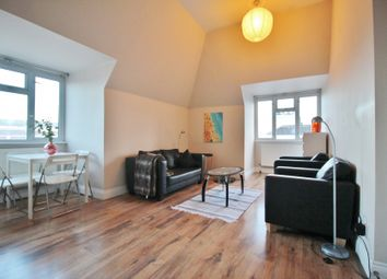 Thumbnail 2 bed flat to rent in Regents Plaza, Kilburn High Road, London