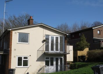 Thumbnail 2 bedroom flat for sale in De Clifford Road, Lawrence Weston, Bristol