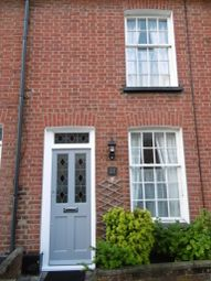 Thumbnail 2 bedroom terraced house to rent in Bernard Street, St.Albans