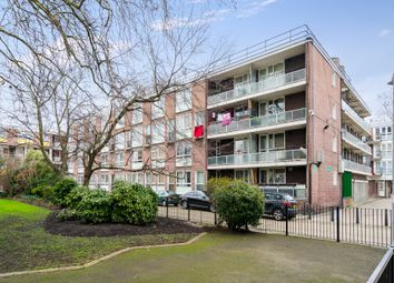 3 bed flat for sale in Compton Close, London NW1