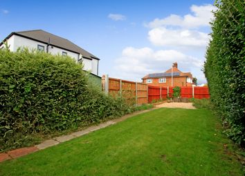 Thumbnail 2 bed maisonette for sale in Thornhill Avenue, Tolworth, Surbiton