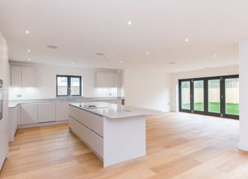 Thumbnail 5 bedroom detached house for sale in Honey Farm, Preston Crowmarsh, Oxfordshire