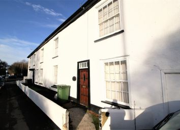 Thumbnail 6 bed detached house to rent in Alphington Road, St. Thomas, Exeter