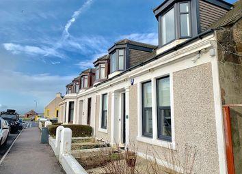 Thumbnail 4 bedroom end terrace house for sale in Eglinton Street, Saltcoats