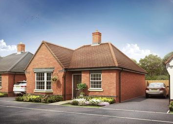 """Thumbnail 2 bed detached house for sale in """"Belton"""" at St. Martins Road, Eastbourne"""