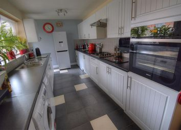 Thumbnail 4 bedroom terraced house for sale in New Burlington Road, Bridlington