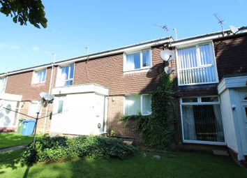 Thumbnail 2 bed flat for sale in Woodhill Road, Cramlington, Northumberland