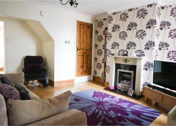 Thumbnail 2 bedroom terraced house for sale in Occupation Road, Walsall