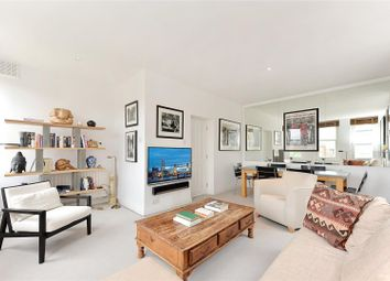 Thumbnail 3 bed flat for sale in Cecil Court, Fawcett Street, London