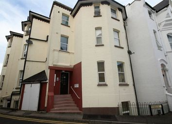 Thumbnail  Studio to rent in Purbeck Road, Town Centre, Bournemouth, United Kingdom