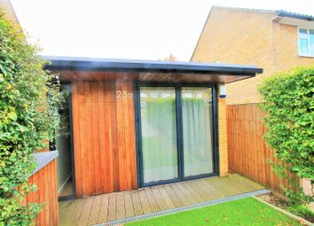 Thumbnail 1 bed detached house to rent in Cedar Road, Hatfield