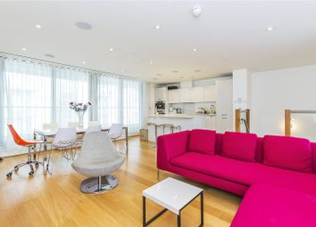 Thumbnail 3 bed flat for sale in Christopher Court, 97 Leman Street, London