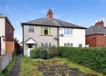 Thumbnail 3 bedroom semi-detached house for sale in Bunns Lane, Dudley, West Midlands