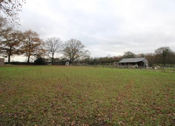 Thumbnail Farm for sale in Down Street, Piltdown