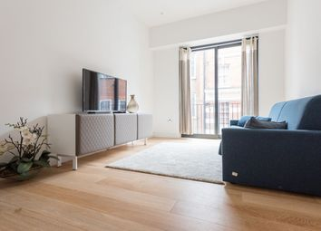 Thumbnail 2 bed flat to rent in York Building, London