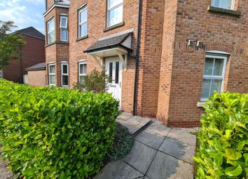 2 bed flat for sale in Sunningdale Court, Little Lever, Bolton BL3