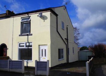 Thumbnail 3 bedroom terraced house for sale in Hill Lane, Blackrod, Bolton
