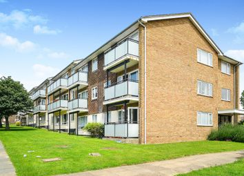 Thumbnail 2 bedroom flat for sale in Lustrells Vale, Saltdean, Brighton
