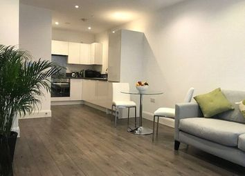 Thumbnail 1 bed flat for sale in Hoey Court, 4 Barry Blandford, Bromley-By-Bow, London