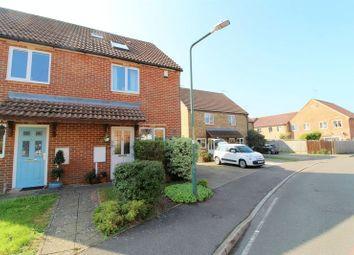 Thumbnail 3 bed semi-detached house for sale in Cobbetts Way, Edenbridge