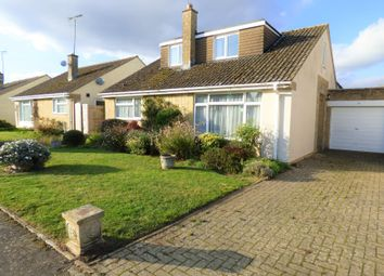 Thumbnail 3 bed bungalow for sale in Meadow Way, South Cerney, Gloucestershire