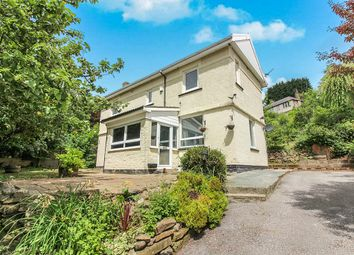 Thumbnail 3 bed detached house for sale in Leach Rise, Riddlesden, Keighley