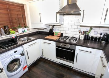 Thumbnail 2 bed semi-detached house for sale in Jupiter Avenue, Cardea, Peterborough