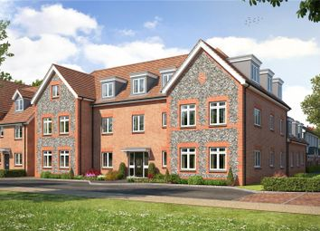 Thumbnail 2 bed flat for sale in Cresswell Park, Roundstone Lane, Angmering, West Susssex