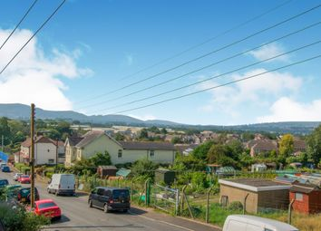 Thumbnail 3 bed terraced house for sale in St Mary Street, Bedwas, Caerphilly