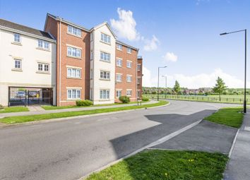 2 bed flat for sale in Harris Road, Armthorpe, Doncaster DN3