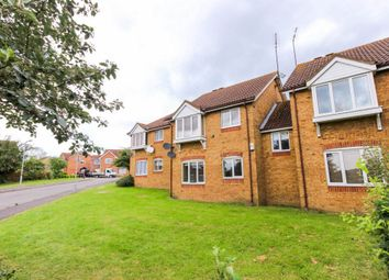 Thumbnail 1 bed flat to rent in Musgrave Close, Cheshunt
