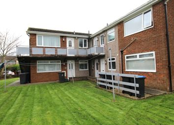 Thumbnail 1 bedroom flat for sale in Abington, Ouston, Chester Le Street