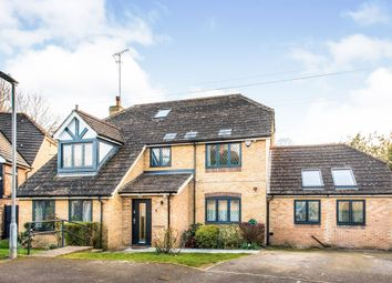 6 bed detached house for sale in The Oaks, Watford WD19